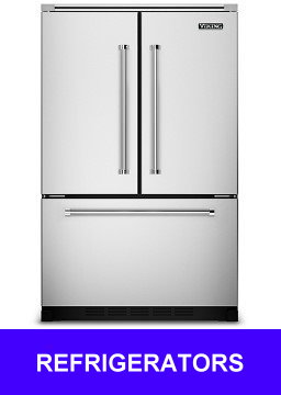 always speedy appliances - refrigerators and freezers