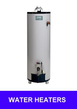 always speedy - water heater